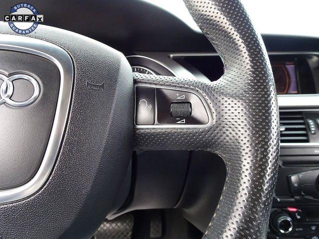 2012 Audi A5 2.0T Premium Plus Madison, NC 22