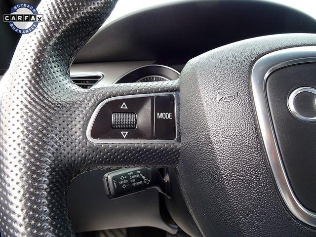 2012 Audi A5 2.0T Premium Plus Madison, NC 23