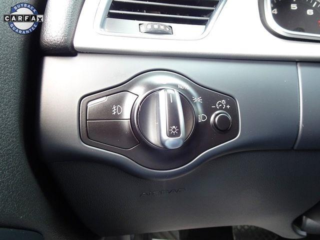 2012 Audi A5 2.0T Premium Plus Madison, NC 24
