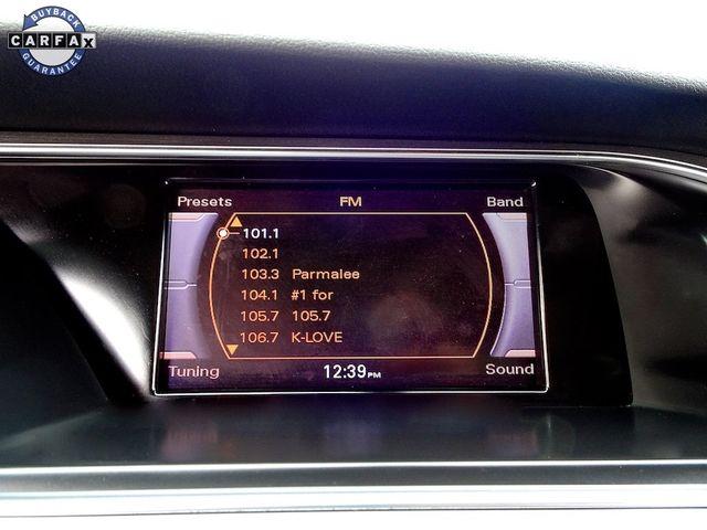2012 Audi A5 2.0T Premium Plus Madison, NC 25