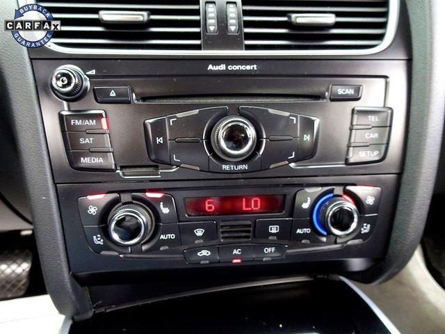 2012 Audi A5 2.0T Premium Plus Madison, NC 26