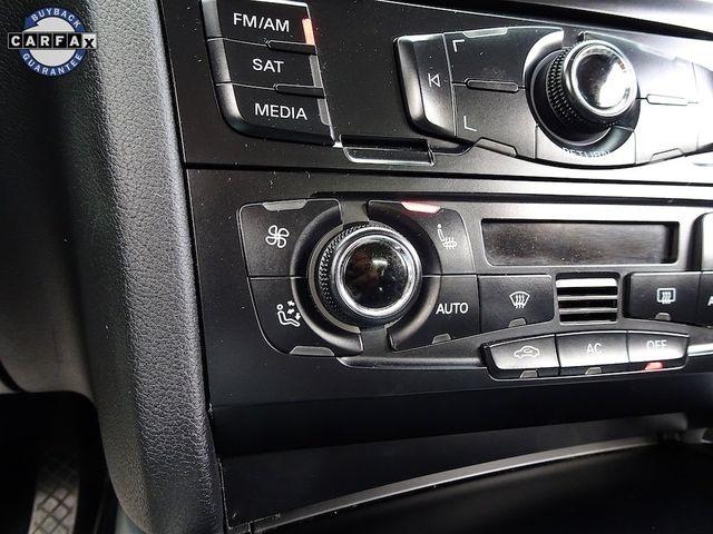 2012 Audi A5 2.0T Premium Plus Madison, NC 27