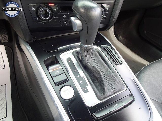 2012 Audi A5 2.0T Premium Plus Madison, NC 28