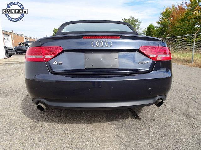 2012 Audi A5 2.0T Premium Plus Madison, NC 3