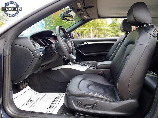 2012 Audi A5 2.0T Premium Plus Madison, NC 33