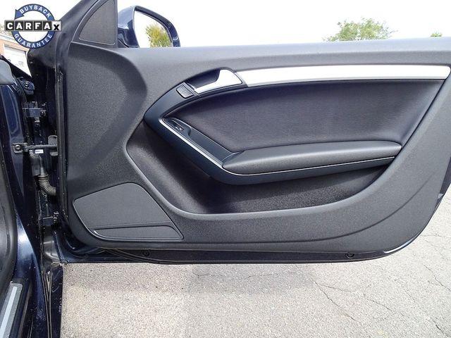 2012 Audi A5 2.0T Premium Plus Madison, NC 38