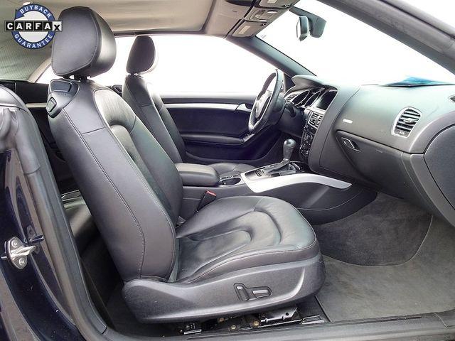 2012 Audi A5 2.0T Premium Plus Madison, NC 39