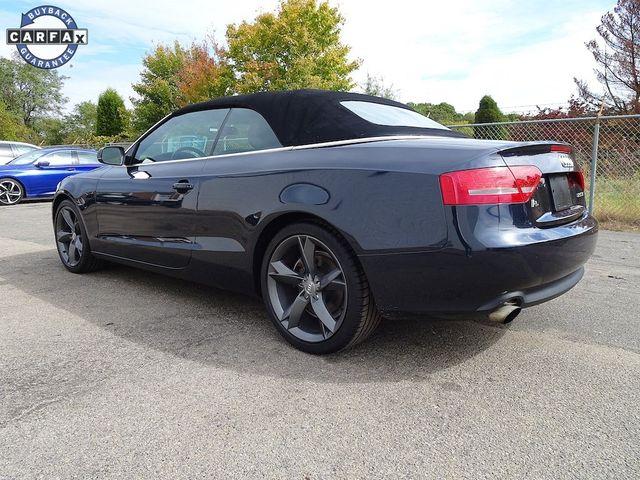 2012 Audi A5 2.0T Premium Plus Madison, NC 4