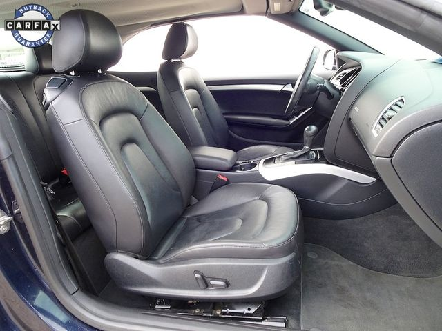 2012 Audi A5 2.0T Premium Plus Madison, NC 40