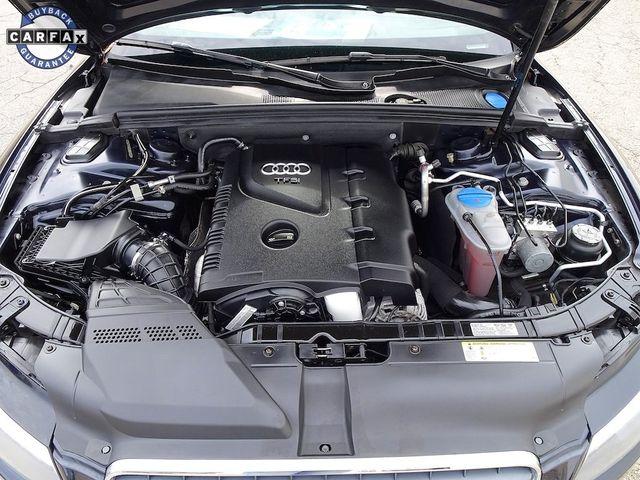 2012 Audi A5 2.0T Premium Plus Madison, NC 42