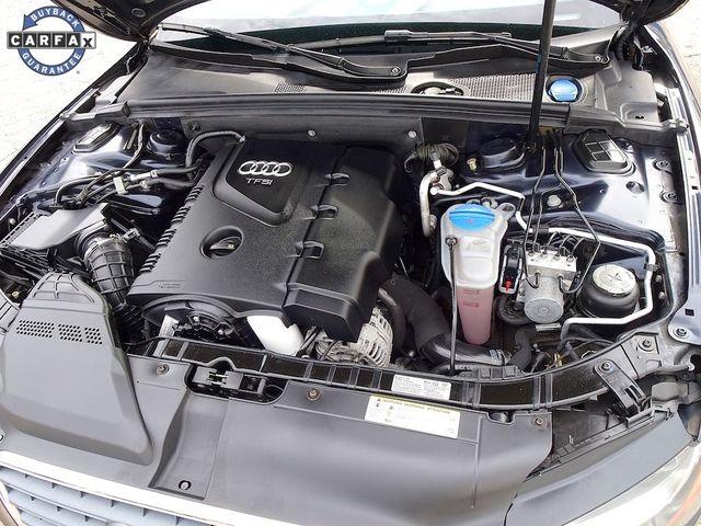 2012 Audi A5 2.0T Premium Plus Madison, NC 44
