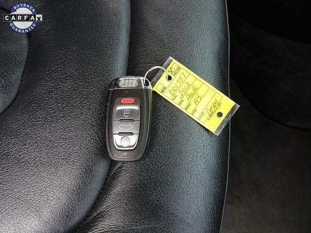 2012 Audi A5 2.0T Premium Plus Madison, NC 45