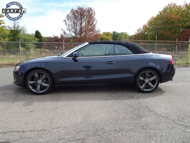 2012 Audi A5 2.0T Premium Plus Madison, NC 5