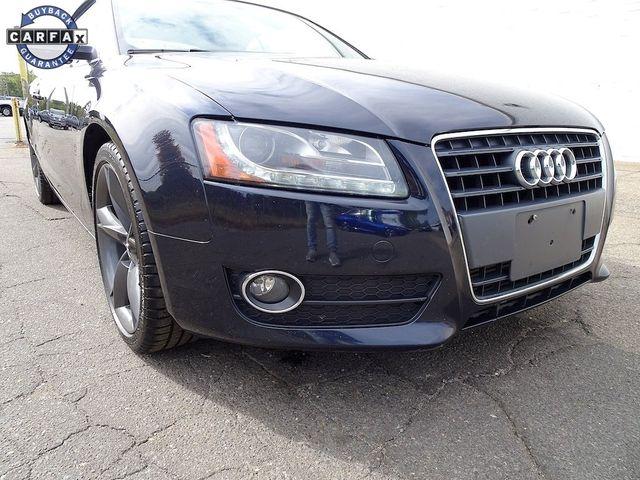 2012 Audi A5 2.0T Premium Plus Madison, NC 9