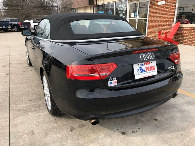 2012 Audi A5 2.0T Premium in Medina, OHIO 44256