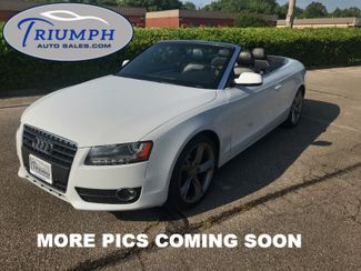 2012 Audi A5 2.0T Premium Plus in Memphis TN, 38128