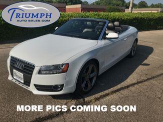 2012 Audi A5 2.0T Premium Plus in Memphis TN, 38128