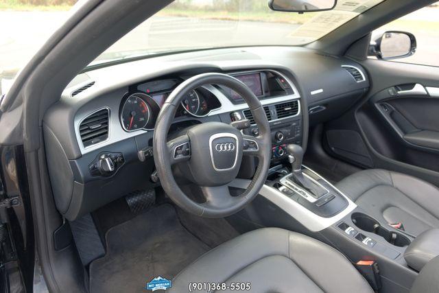 2012 Audi A5 2.0T Premium in Memphis Tennessee, 38115