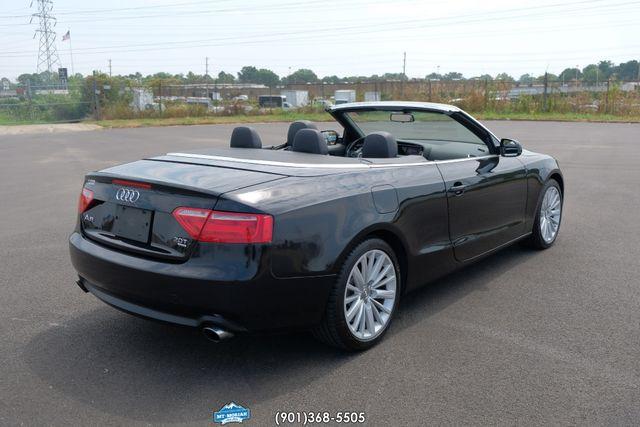 2012 Audi A5 2.0T Premium in Memphis, Tennessee 38115