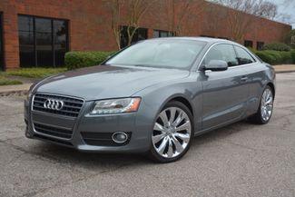 2012 Audi A5 2.0T Premium Plus in Memphis, Tennessee 38128