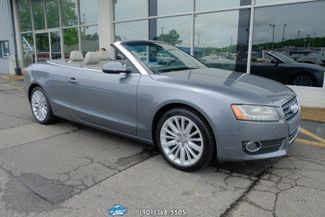 2012 Audi A5 2.0T Premium Plus in Memphis, Tennessee 38115