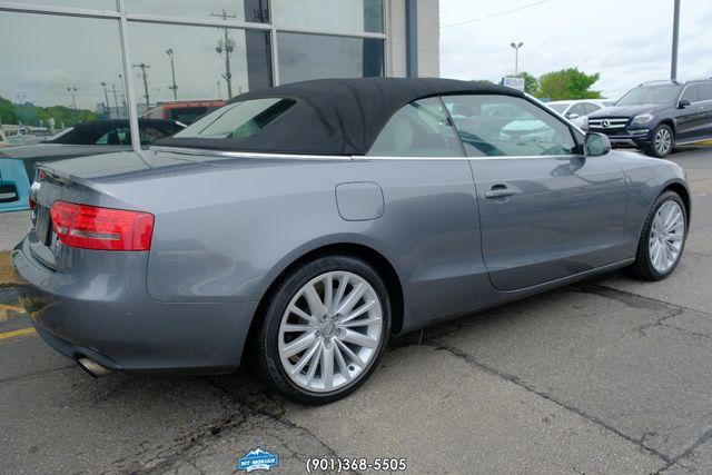 2012 Audi A5 2.0T Premium Plus in Memphis, Tennessee 38115