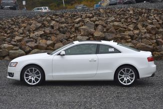 2012 Audi A5 2.0T Premium Naugatuck, Connecticut 1