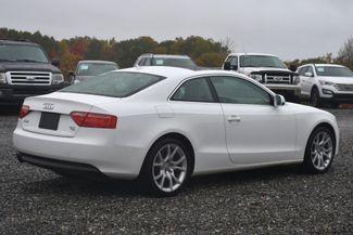 2012 Audi A5 2.0T Premium Naugatuck, Connecticut 4