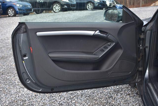 2012 Audi A5 2.0T Premium Naugatuck, Connecticut 15