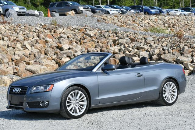 2012 Audi A5 2.0T Premium Plus Naugatuck, Connecticut