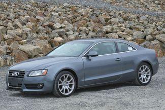 2012 Audi A5 2.0T Premium Naugatuck, Connecticut