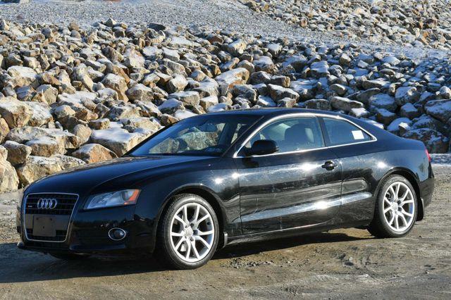 2012 Audi A5 2.0T Premium Naugatuck, Connecticut 0