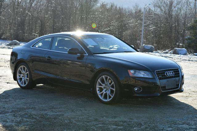 2012 Audi A5 2.0T Premium Naugatuck, Connecticut 6