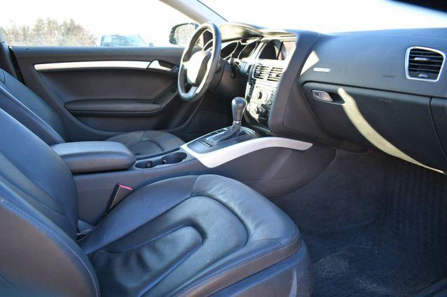 2012 Audi A5 2.0T Premium Naugatuck, Connecticut 8