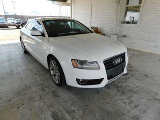 2012 Audi A5 in New Braunfels, TX