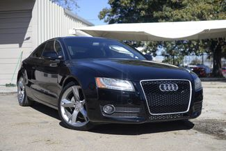 2012 Audi A5 2.0T PRESTIGE in Richardson, TX 75080