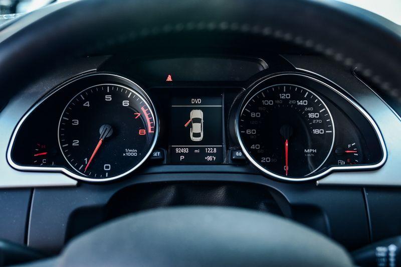 2012 Audi A5 2.0T Premium Plus Navigation Heated Seats Nice!! in Rowlett, Texas