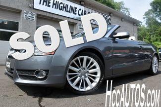 2012 Audi A5 2.0T Premium Plus Waterbury, Connecticut