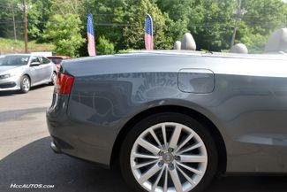 2012 Audi A5 2.0T Premium Plus Waterbury, Connecticut 12