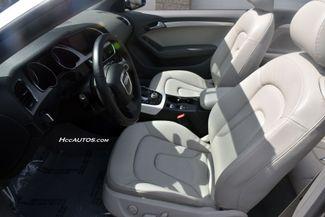 2012 Audi A5 2.0T Premium Plus Waterbury, Connecticut 16