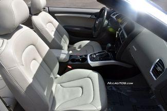 2012 Audi A5 2.0T Premium Plus Waterbury, Connecticut 20