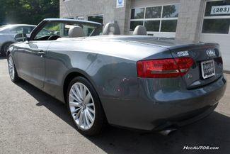 2012 Audi A5 2.0T Premium Plus Waterbury, Connecticut 3