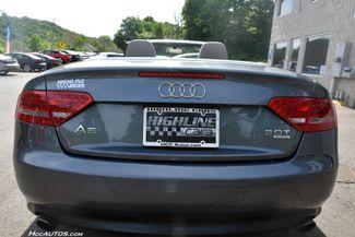 2012 Audi A5 2.0T Premium Plus Waterbury, Connecticut 4