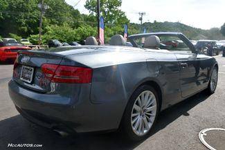 2012 Audi A5 2.0T Premium Plus Waterbury, Connecticut 6