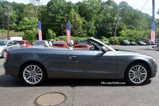2012 Audi A5 2.0T Premium Plus Waterbury, Connecticut 7