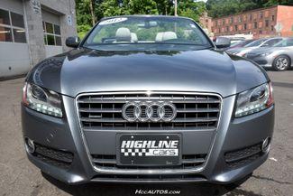 2012 Audi A5 2.0T Premium Plus Waterbury, Connecticut 9