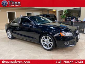 2012 Audi A5 2.0T Premium Plus in Worth, IL 60482