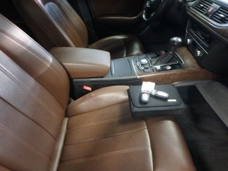 2012 Audi A6 3.0t Prestige QUATTRO. STUNNING AND LOADED Saint Louis Park, MN 5