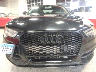 2012 Audi A6 3.0t Prestige QUATTRO. STUNNING AND LOADED Saint Louis Park, MN 24