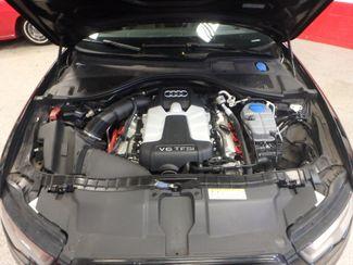 2012 Audi A6 3.0t Prestige QUATTRO. STUNNING AND LOADED Saint Louis Park, MN 33